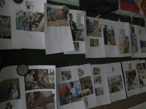 """""""Город мастеров"""" профессия Плотник"""