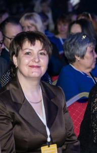 Форум Президенских грантов