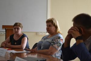 Круглый стол с Депутатом Государственной Думы Герасименко Николаем Федоровичем