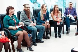"""Форум """"Сообщество"""" Красноярск"""